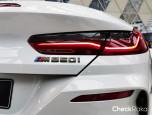BMW M8 M850i xDrive CONVERTIBLE บีเอ็มดับเบิลยู ปี 2019 ภาพที่ 07/17