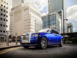 Rolls-Royce Ghost Series II Extended Wheelbase โรลส์-รอยซ์ โกสต์ ปี 2014 ภาพที่ 01/18