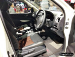 Nissan Navara NP300 King Cab Calibra E 6 MT Black Edition นิสสัน นาวาร่า ปี 2019 ภาพที่ 16/20