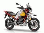 Moto Guzzi V85 TT PREMIUM GRAPHICS โมโต กุชชี่ ปี 2019 ภาพที่ 1/7