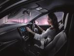 Toyota Yaris Mid โตโยต้า ยาริส ปี 2019 ภาพที่ 3/9