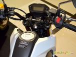 Honda MSX125 MSX125F TH ฮอนด้า เอ็มเอสเอ็กซ์125 ปี 2015 ภาพที่ 11/12