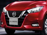 Nissan Almera S นิสสัน อัลเมร่า ปี 2019 ภาพที่ 4/5