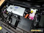 Lexus CT200h F-Sport เลกซัส ซีที200เอช ปี 2014 ภาพที่ 14/14