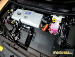 Lexus CT200h F-Sport Navi เลกซัส ซีที200เอช ปี 2014 ภาพที่ 14/14