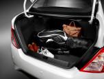 Nissan Almera S นิสสัน อัลเมร่า ปี 2014 ภาพที่ 5/7