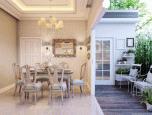บ้านดี เดอะแฮมิลตัน ชัยพฤกษ์ - วงแหวน (Baan D The Hamilton Chaiyapruek - Wongwaen) ภาพที่ 8/9