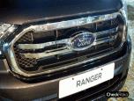 Ford Ranger Open Cab 2.0L Turbo Limited 4x4 6 MT MY18 ฟอร์ด เรนเจอร์ ปี 2018 ภาพที่ 2/5