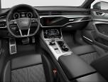 Audi A6 Avant 55 TFSI quattro S line MHEV ออดี้ เอ6 ปี 2018 ภาพที่ 11/13