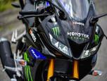 Yamaha YZF-R15 MotoGP Edition MY2019 ยามาฮ่า วายแซดเอฟ-อาร์15 ปี 2019 ภาพที่ 07/11