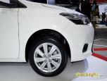 Toyota Vios 1.5 G CVT โตโยต้า วีออส ปี 2016 ภาพที่ 08/16