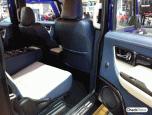Thairung Transformer II Premium 2.4 2WD AT ไทยรุ่ง ทรานส์ฟอร์เมอร์ส ทู ปี 2018 ภาพที่ 3/7