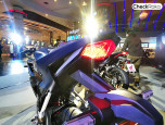 Honda CBR 150R STD. MY19 ฮอนด้า ซีบีอาร์ ปี 2019 ภาพที่ 13/14