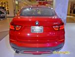 BMW X4 xDrive20i M Sport บีเอ็มดับเบิลยู เอ็กซ์ 4 ปี 2016 ภาพที่ 13/20