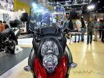 Suzuki V-Strom 1000XT ABS ซูซูกิ วี-สตรอม ปี 2018 ภาพที่ 09/12
