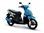 Suzuki Nex UD110NE-L ซูซูกิ เน็กซ์ ปี 2013 ภาพที่ 3/6