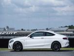 Mercedes-benz AMG C 43 4MATIC Coupe CKD MY2019 เมอร์เซเดส-เบนซ์ เอเอ็มจี ปี 2018 ภาพที่ 07/14