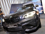 BMW M2 Edition Black Shadow บีเอ็มดับเบิลยู เอ็ม2 ปี 2018 ภาพที่ 1/5