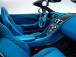 Aston Martin Vanquish Volante แอสตัน มาร์ติน ปี 2013 ภาพที่ 6/8