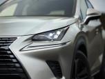 Lexus NX 300h F Sport เลกซัส เอ็นเอ็กซ์ ปี 2017 ภาพที่ 04/20