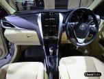 Toyota Yaris ATIV 1.2 E โตโยต้า ยาริส ปี 2017 ภาพที่ 13/13