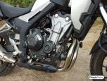 Honda CB 500X MY19 ฮอนด้า ปี 2018 ภาพที่ 15/16