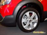 Nissan Livina 1.6 V CVT นิสสัน ลิวิน่า ปี 2014 ภาพที่ 13/20