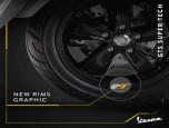 Vespa GTS 300 SuperTech HPE เวสป้า ปี 2019 ภาพที่ 8/8