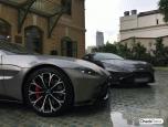 Aston Martin V8 The New Vantage แอสตัน มาร์ติน วี8 ปี 2018 ภาพที่ 03/12