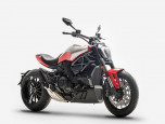 Ducati Diavel XDiavel Xtraordinary Rosso ดูคาติ เดียแวล ปี 2016 ภาพที่ 2/4