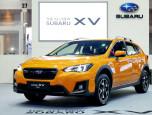 Subaru XV 2.0i-P MY2018 ซูบารุ เอ็กซ์วี ปี 2017 ภาพที่ 4/4