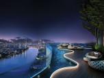 แม่น้ำ เรสซิเดนท์ (Menam Residences) ภาพที่ 04/11