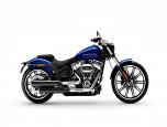 Harley-Davidson Softail Breakout 114 MY2019 ฮาร์ลีย์-เดวิดสัน ซอฟเทล ปี 2019 ภาพที่ 3/4