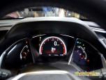 Honda Civic 1.5 Turbo RS ฮอนด้า ซีวิค ปี 2018 ภาพที่ 10/17