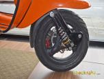 Scomadi Turismo Leggera TL125 Standard สโกมาดิ ทูริสโม เลจเจรา ทีแอล 125 ปี 2015 ภาพที่ 03/11