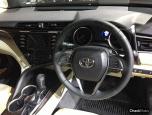 Toyota Camry 2.5 G MY2019 โตโยต้า คัมรี่ ปี 2019 ภาพที่ 6/9