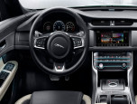 Jaguar XF 2.0 R-Sport จากัวร์ เอ็กซ์เอฟ ปี 2016 ภาพที่ 6/7