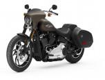 Harley-Davidson Softail Sport Glide MY20 ฮาร์ลีย์-เดวิดสัน ซอฟเทล ปี 2020 ภาพที่ 11/15