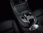 Mercedes-benz E-Class E300 Cabriolet AMG Dynamic เมอร์เซเดส-เบนซ์ อี-คลาส ปี 2017 ภาพที่ 10/10