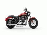 Harley-Davidson Sportster 1200 Custom MY2019 ฮาร์ลีย์-เดวิดสัน สปอร์ตสเตอร์ ปี 2019 ภาพที่ 3/6