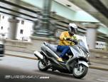 Suzuki Burgman 200 ABS ซูซูกิ ปี 2017 ภาพที่ 04/20