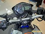 Yamaha MT-03 Standard ยามาฮ่า เอ็มที-03 ปี 2015 ภาพที่ 09/11