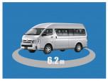 Toyota Commuter 3.0 A/T โตโยต้า คอมมิวเตอร์ ปี 2014 ภาพที่ 15/15