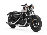 Harley-Davidson Sportster Forty-Eight ฮาร์ลีย์-เดวิดสัน สปอร์ตสเตอร์ ปี 2020 ภาพที่ 08/11