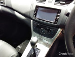 Nissan Sylphy 1.6 SV CVT E85 นิสสัน ซีลฟี่ ปี 2016 ภาพที่ 15/20