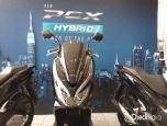 Honda PCX Hybrid ฮอนด้า พีซีเอ็กซ์ ปี 2018 ภาพที่ 04/12