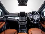 Mercedes-benz GLS-Class GLS 350 d 4Matic เมอร์เซเดส-เบนซ์ จีแอลเอส-คลาส ปี 2016 ภาพที่ 05/10