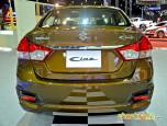 Suzuki Ciaz GLX CVT ซูซูกิ เซียส ปี 2015 ภาพที่ 13/20