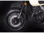 Stallions Centaur Cafe Mega สตาเลียน เซ็นเทอร์ ปี 2016 ภาพที่ 9/9