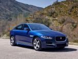 Jaguar XE 2.0 GTDI R-Sport จากัวร์ เอ็กซ์อี ปี 2015 ภาพที่ 2/9
